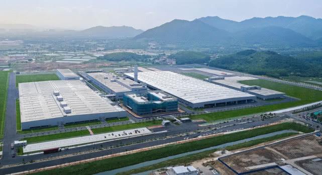 小鹏汽车自建工厂生产资质获批 P7将在肇庆生产