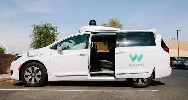 全球16家自动驾驶公司实力大比拼